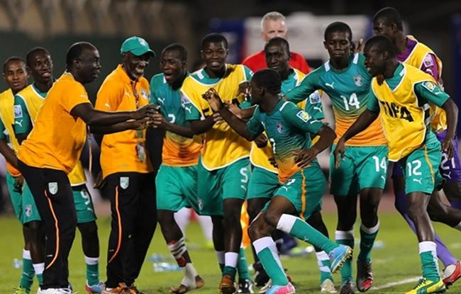La Côte d'Ivoire au second tour