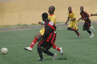 Football : Ligue 1, 6è journée en retard, Issia–Daloa (1-1): Les frères de l'ouest se neutralisent