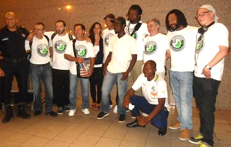 DKCA lance un tournoi international de jeunes, en France