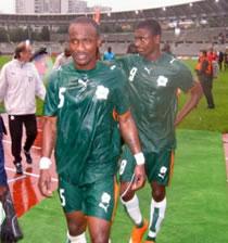 Football/ Gabon – Côte d'Ivoire: Un match à vite oublier