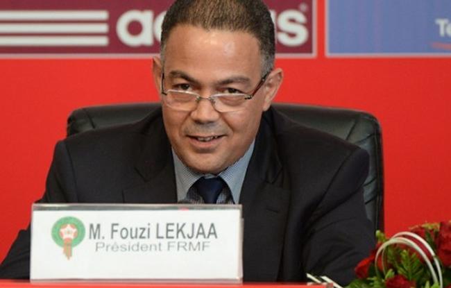 Le Maroc «rejette» les sanctions