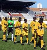 Football/ 12e journée Ligue 1 Côte d'Ivoire : La SOA désarme les actionnaires