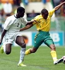 Football/ Eliminatoires CAN 2008: Les grands d'Afrique à la peine