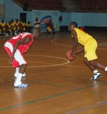 Basket/ Eliminatoires coupe d'Afrique des clubs:  L'ABC prend la deuxième place