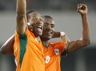 Cap sur Afrique du Sud 2010