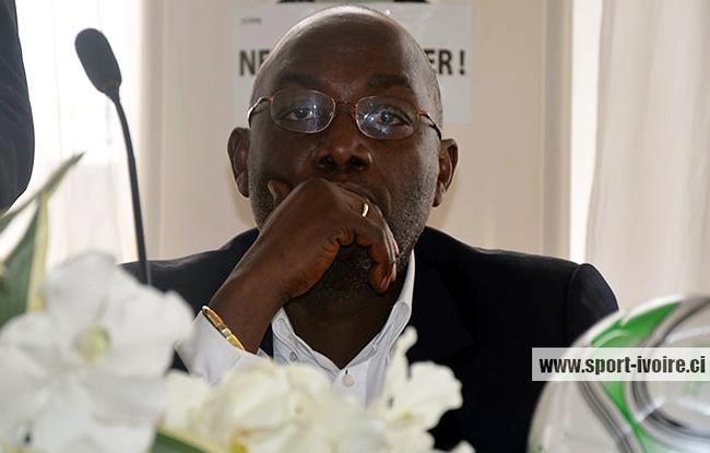 Un mandat d'arrêt contre Sidy Diallo