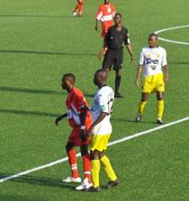 Football/ 15e journée en retard championnat national : L'ASEC se heurte aux Yéyés