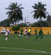 """Football / Ginette Ross, Présidente-déléguée - """"Nous sommes confiants en l`avenir du Wazy FC"""""""