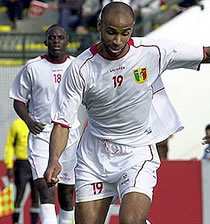 Football/ Eliminatoires CAN 2008 : Les Aigles devancent les Eperviers au Ghana