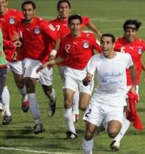 Football/ CAN 2008 : L'Egypte qualifiée