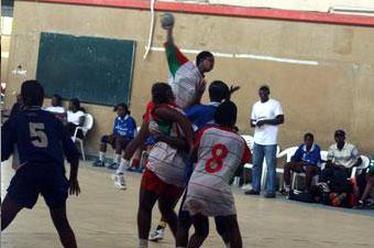 Handball / 24è Coupe d'Afrique des clubs: Les poules et les adversaires connus
