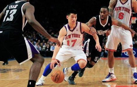 On l'appelle Lin, et il a mis la NBA a ses pieds