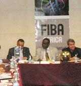 Basket/ CAN 2007 Masculin : La réunion technique a eu lieu