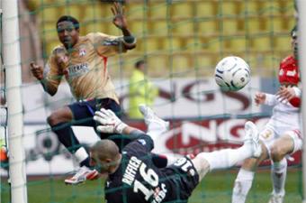 Football/Ligue 1: Kader Kéïta, retour d'enfer