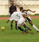 Football/ 13e journée Ligue 1 :  Les Mimosas se heurtent aux Magnans