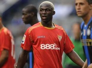 Arouna se voit en Ligue 1