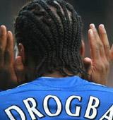 Football-Chelsea/ Didier Drogba: « Une motivation financière pourrait me faire changer d'avis »
