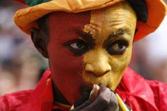 CAN 2008: Ghana-Guinée pour lancer la fête