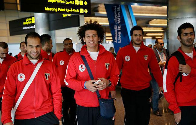 L'Egypte veut y croire