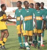 Football/ Ligue 1 Côte d'Ivoire : Tous en congé sauf un