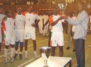 La participation de la Côte d'Ivoire menacée
