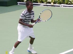Huit athlètes ivoiriens y participent