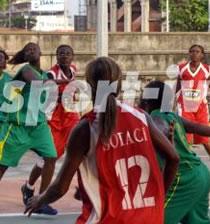 Basket/ 13e championnat d'Afrique des Clubs féminins : L'ABC se reprend