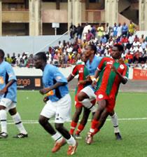 Football/ 25e journée Ligue 1 Côte d'Ivoire : Le cafouillage qui sauve