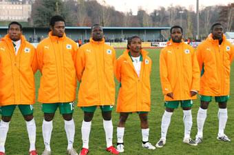 Football/ CAN 2008 : Stielike publie une liste de 30