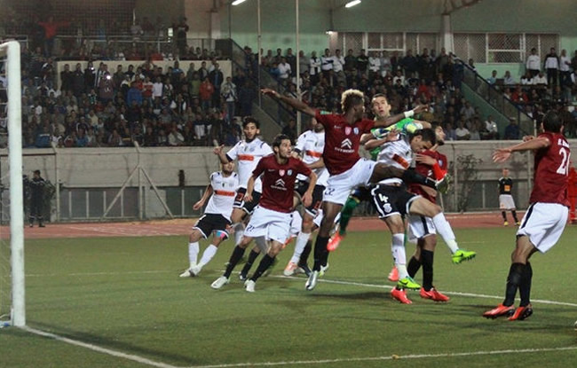 Sétif, super champion