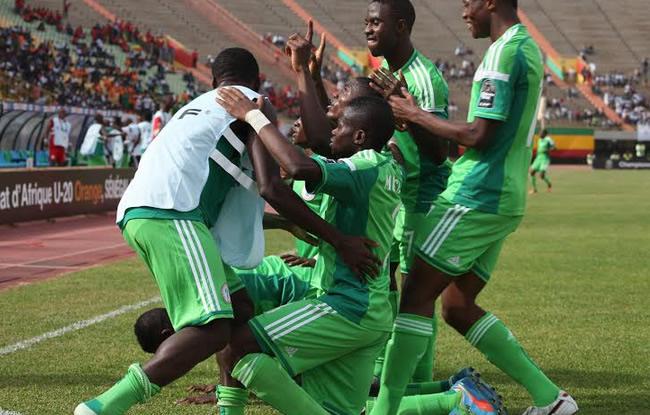 Le Nigéria sacré