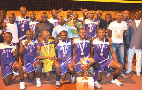 L'AS Tanda et l'AUC sacrées championnes 2012