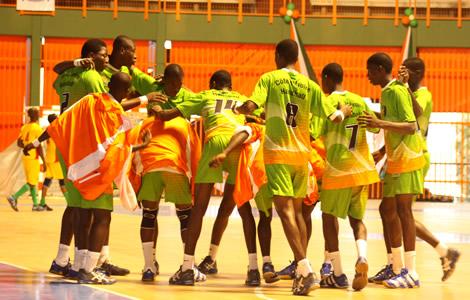 La Côte d'Ivoire bat la Guinée d'entrée