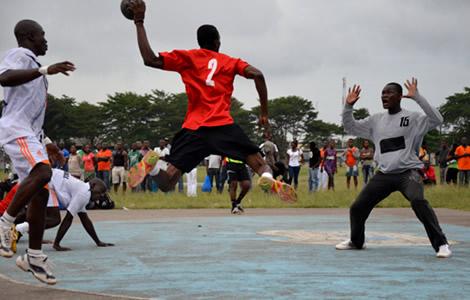 Les difficultés de la fédération ivoirienne