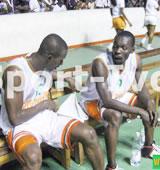 Basket/ CAN 2007 Masculin : La huitième place aux Eléphants