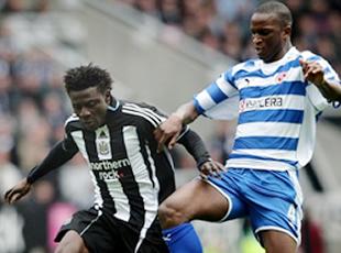 Des Nigérians pour reprendre Newcastle