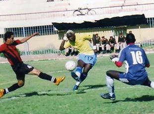 Abou rejoint Zogbo Aristide
