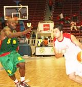 Basket/ Finale CAN Masculin 2007: Le Cameroun défie l'Angola sur son parquet