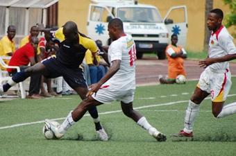 Football/ MTN Ligue 1, 8e journée, ESB-JCAT: Les Banlieusards veulent renouer avec la victoire