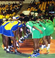 Handball/ Tirage CAN 2008 : Les Eléphants dans la poule B