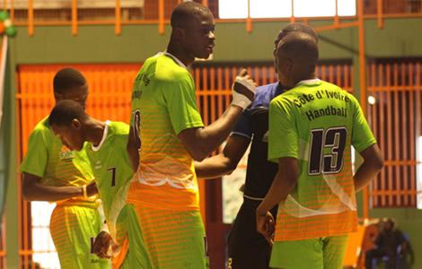 La Côte d'Ivoire joue la 7è place contre l'Algérie