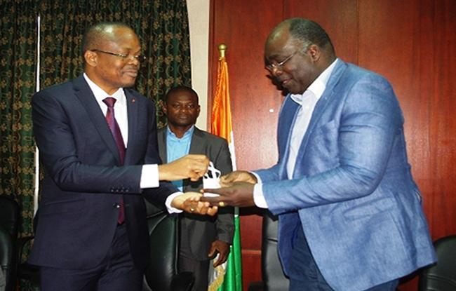 Bientôt une CAN en Côte d'Ivoire