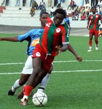 Football/ Ligue 1 Côte d'Ivoire 2007 : Les Aiglons sur le toit du foot ivoire