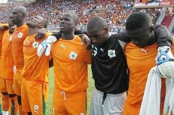 CAN 2008/ Eléphants de Côte d'Ivoire : Faut-il encore y croire ?