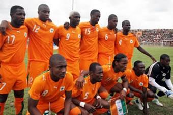 CAN 2008 - La Côte d'Ivoire délocalise son stage de préparation pour la CAN 2008 dans le Golfe Persique