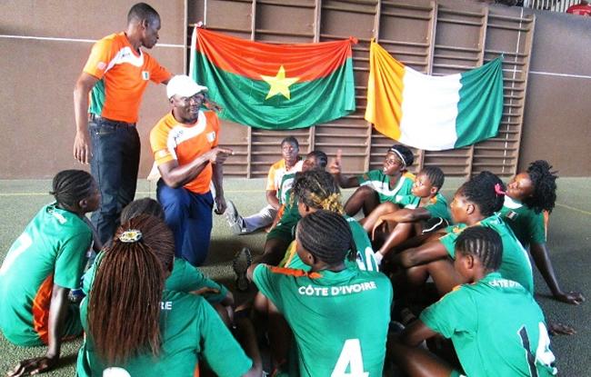Du lourd pour La Côte d'Ivoire