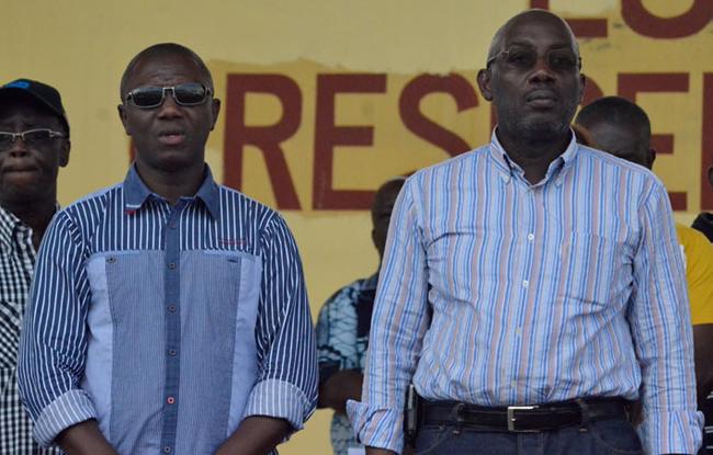 La Fif demande Gabon à la Caf