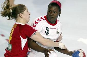 Handball/ Mondial dames: L'Afrique obtient une quatrième place