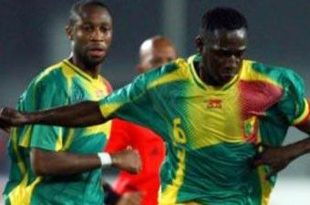CAN 2008: Le Mali veut rejoindre la Côte d'Ivoire, le Nigeria prie