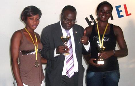 Des innovations pour les Prix 2011